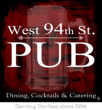 West 94th St. Pub